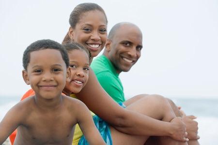 Naija Mum's Guide To Vacationing WithChildren