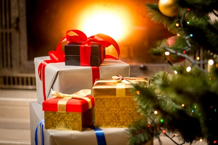 5 Christmas Gift Ideas During ARecession.
